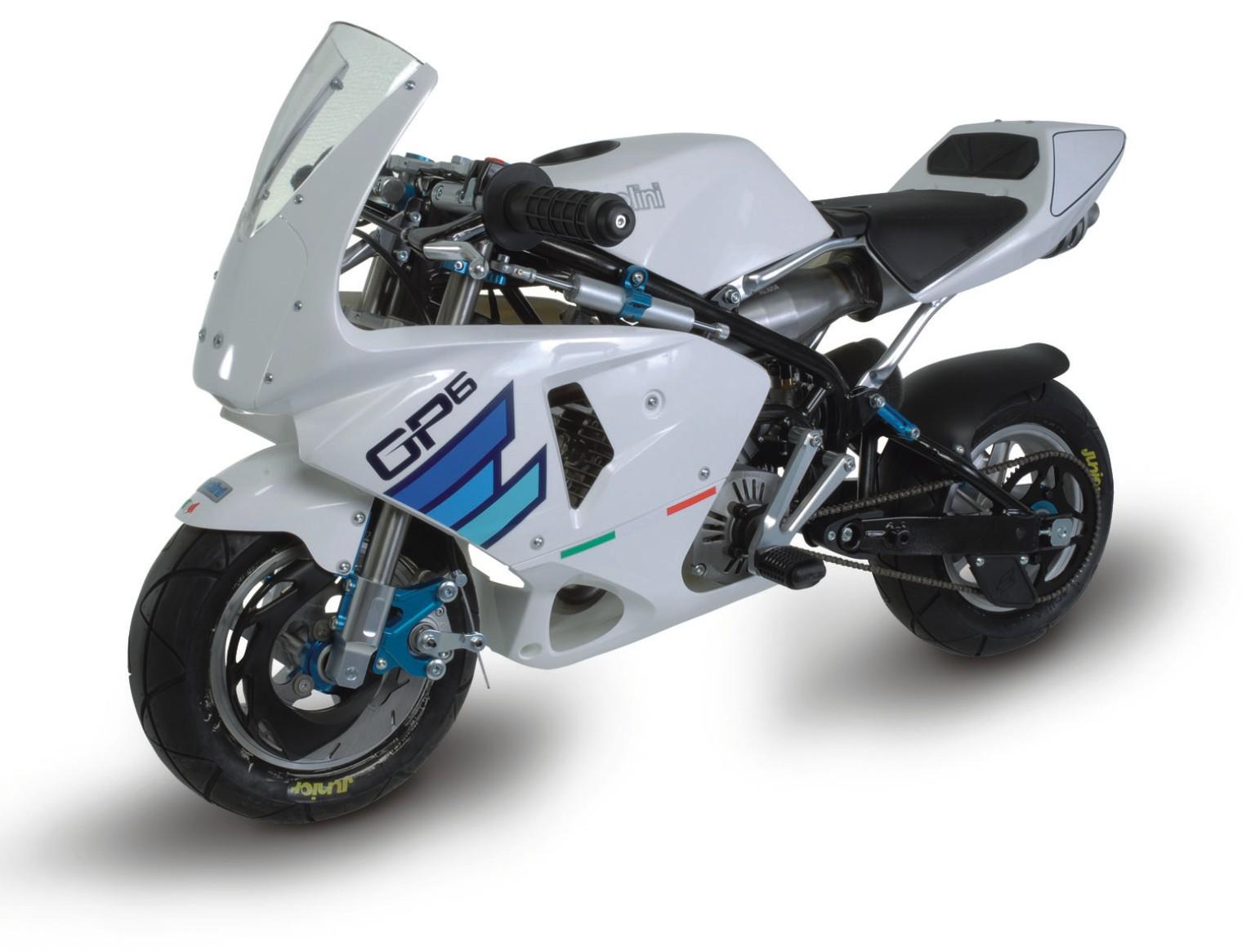 Polini 911 GP6 for Race. € 2.090,-